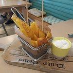 Foto di El Curry Verde  Restaurante Vegetariano