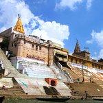 Ganga Ghats