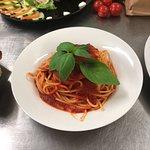 ''Maurizio's Appetizing Pasta''