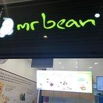 Mr Bean照片
