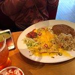 Foto di Roja Mexican Grill
