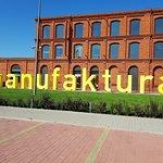 Photo of Manufaktura