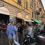 Apertura Caffè Napoli - Vigevano