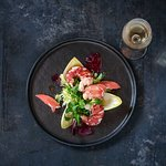 Zdjęcie Restaurant-Bar Chesa Veglia