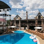 Boutique Hotel Stary Gorod