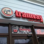 Photo de Tramway bistro