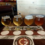 Foto van Granite City Food & Brewery