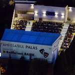 Palas open-air Amphiteatre