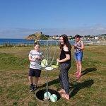 Foto de Criccieth Multi Golf
