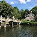 Foto van Flatford Mill