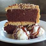 Foto de Homemade Ice Cream and Pie Kitchen