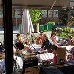 Bild från Le Gourmet