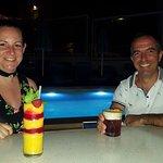 Mykonos Palace Beach Hotel Photo