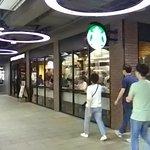 ภาพถ่ายของ Starbucks, Sapporo Paseo