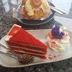 Foto van Cream Cafe Samui