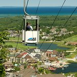 Blue Mountain Ski Resort