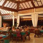 Foto de Geringsing Restaurant