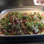 Tenderloin Chopped Salad ($15)