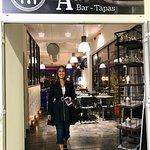 Fotografia de L'Atelier Bar