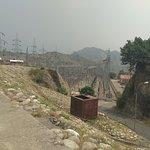 Ranjit Sagar Dam照片
