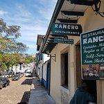 Rancho da Praca Foto