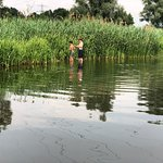 Bilde fra Whisperboat Zutphen