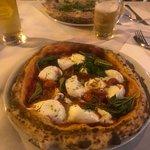 Pizza eccellente!!!