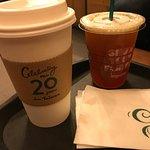 ภาพถ่ายของ Starbucks - TPE Taiwan Taoyuan Intl. Airport - T1 - 3FN