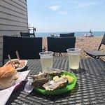 Photo de The Brighton Shellfish & Oyster Bar