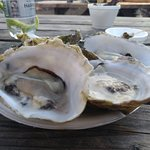 Photo de The Brighton Shellfish & Oyster Bar