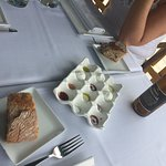 Restaurante Ardeola Foto