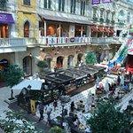Mercato shopping mall in Jumeirah