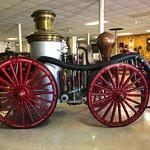 Foto de Firefighters' Museum of Nova Scotia