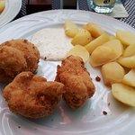 Restaurace Frymburk 10 Foto