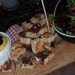 Excellente découverte, spécialité fromagerie - charcuterie sur ~ Avignon, pas besoin d'aller à l