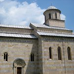 Photo de Visoki Decani Monastery