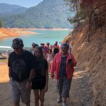 Foto di Lake Shasta Caverns
