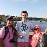 Fotografie: Kamil & Pavlina Prague Guide - Private Tours