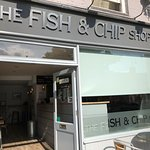 Foto di The Fish & Chip Shop