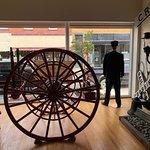 Foto de Hinton Railroad Museum