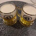 Mini Beer.