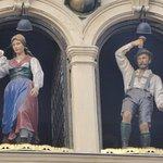 Glockenspielturm, Graz, Österreich