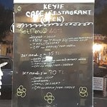 Photo of Keyif Cafe & Restaurant
