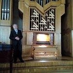 Φωτογραφία: Makarov Company Organ Hall