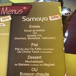 Photo of Samaya Boulogne