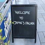 Photo of Jamie's Italian Aker Brygge