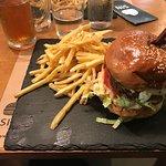 Φωτογραφία: Sin Burger Bar