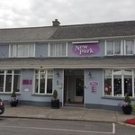 The New Park Hotel Athenry