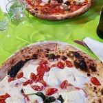 Antica Pizzeria del Borgo Orefici Foto