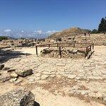 Foto van Ancient City of Phaistos